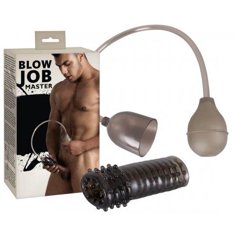 Blowjob-Master - pénisz szívó