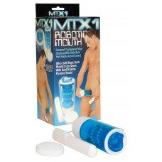 MTX1 - Vibrációs, élethű maszturbátor