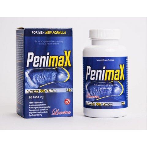 PenimaX kapszula férfiaknak 60db