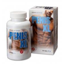 Penis XL kapszula férfiaknak 60db