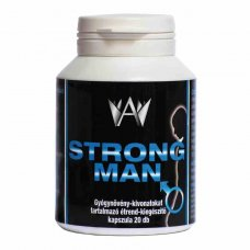 Strong Man Férfiegészség tabletta 20db