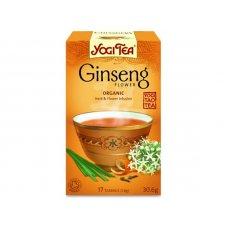 Yogi Bio Ginzeng tea 17 filter