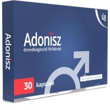 Adonisz kapszula férfiaknak 30db