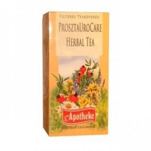 Prosta UroCare Prosztata kezelő tea 20 filter