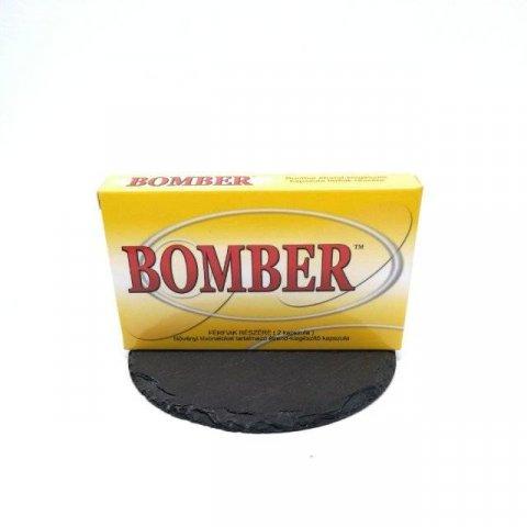 Bomber Kapszula Férfiaknak 2db