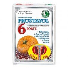 Prostayol 6 Forte Prosztata kapszula