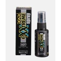 eXXtreme Anális lazító, ápoló Spray - 50ml