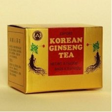 Koreai Ginseng Tea Instant 10 filter