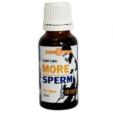 More Sperm csepp 20ml