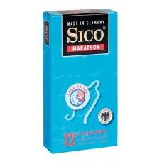 SICO Marathon Késleltetős Óvszer 12db