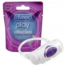 Durex Play vibrogyűrű