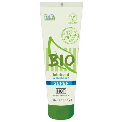 HOT Bio Super - vegán vízbázisú síkosító (150ml)