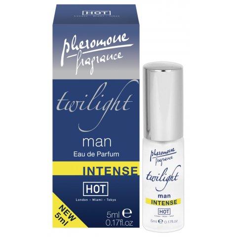 HOT Illatos Intenzív Feromon parfüm férfiaknak 5ml
