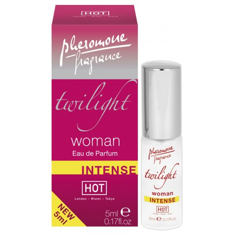 HOT Illatos Intenzív Feromon Parfüm nőknek 5ml