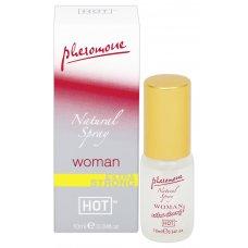 HOT Extra Erős Natúr Feromon Parfüm nőknek 10ml