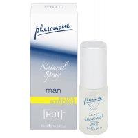 HOT Extra Erős Natúr Feromon Parfüm férfiaknak 10ml