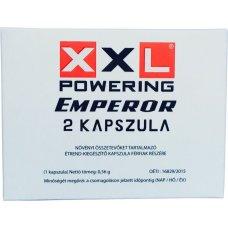 XXL Powering Emperor Kapszula Férfiaknak 2db