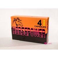 Horse Power Kapszula Férfiaknak 4db