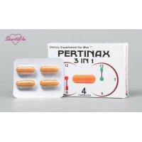 Pertinax 3 In 1 kapszula férfiaknak 4db