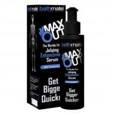 Bathmate Max Out Jelqing Növelő szérum