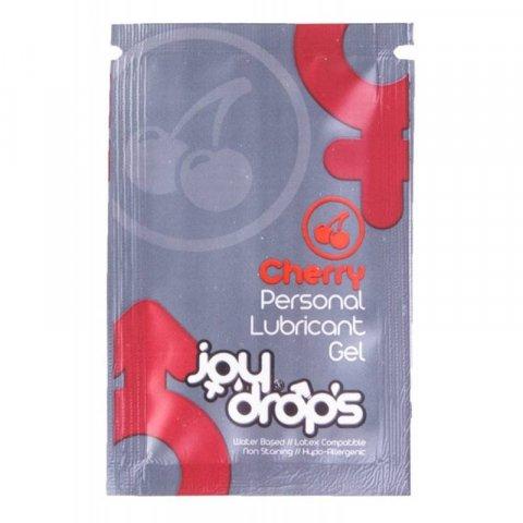 Joy Drops Cseresznyés Vízbázisú Síkosító - 5ml