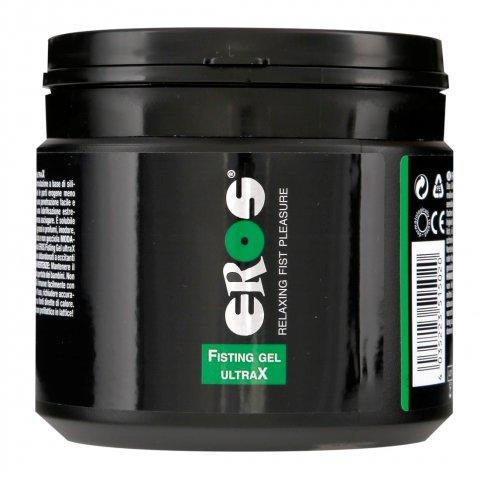 EROS Fisting (öklöző) síkosító gél (500ml)