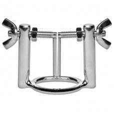 Metal Hard rozsdamentes acél makkgyűrű húgycsőtágítóval