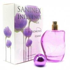 Saninex Influence feromonos parfüm nőknek 100ml