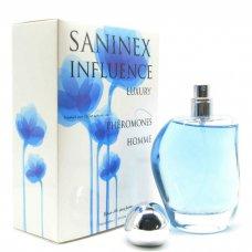Saninex Pheromones for Men Influence Luxury feromonos parfüm férfiaknak