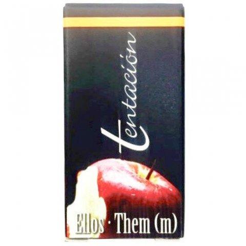 Tentacion parfüm melegeknek - 7ml