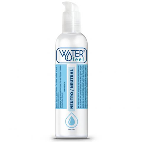 Waterfeel Natural vízbázisú síkosító 150ml