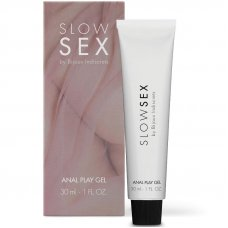 SLOW SEX ANÁLIS GÉL 30 ML