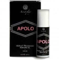 Secretplay APOLO parfümolaj - 20ml