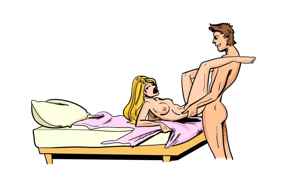 mik a legjobb pozíciók az anális szexhez?