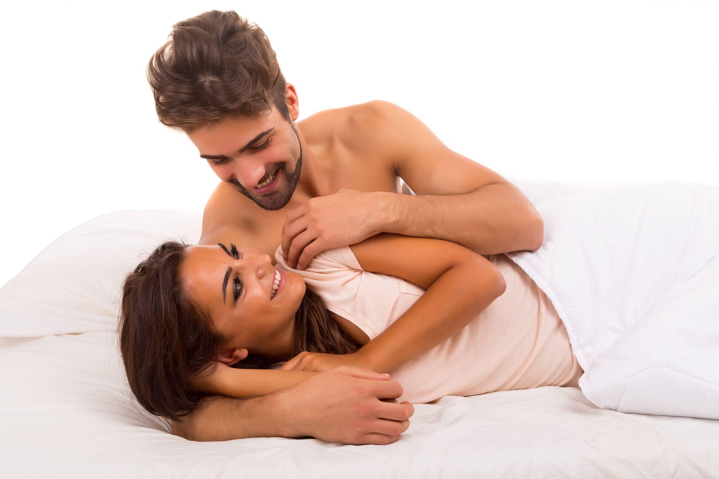 Így hat a szex a testünkre, 9 ok a szexre 1