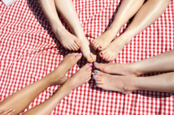 Lábfétis okai: A legfontosabb tudnivalók a lábimádatról 3