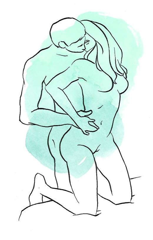Szexpózok: 59+1 szexpóz, amivel a Kámaszútra mestere lehetsz! 15
