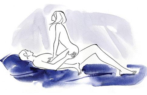 Szexpózok: 59+1 szexpóz, amivel a Kámaszútra mestere lehetsz! 20