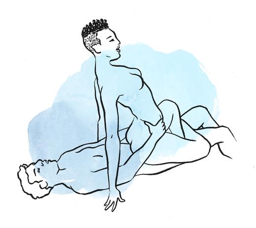 Szexpózok: 59+1 szexpóz, amivel a Kámaszútra mestere lehetsz! 26