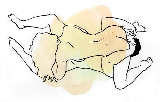 Szexpózok: 59+1 szexpóz, amivel a Kámaszútra mestere lehetsz! 33