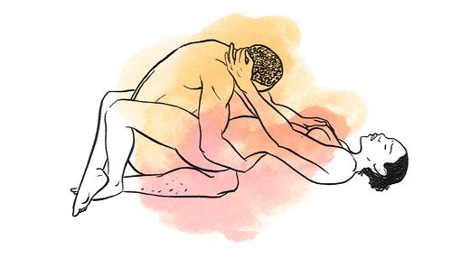 Szexpózok: 59+1 szexpóz, amivel a Kámaszútra mestere lehetsz! 50