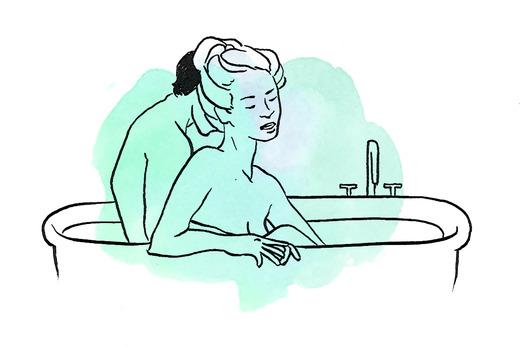 Szexpózok: 59+1 szexpóz, amivel a Kámaszútra mestere lehetsz! 53